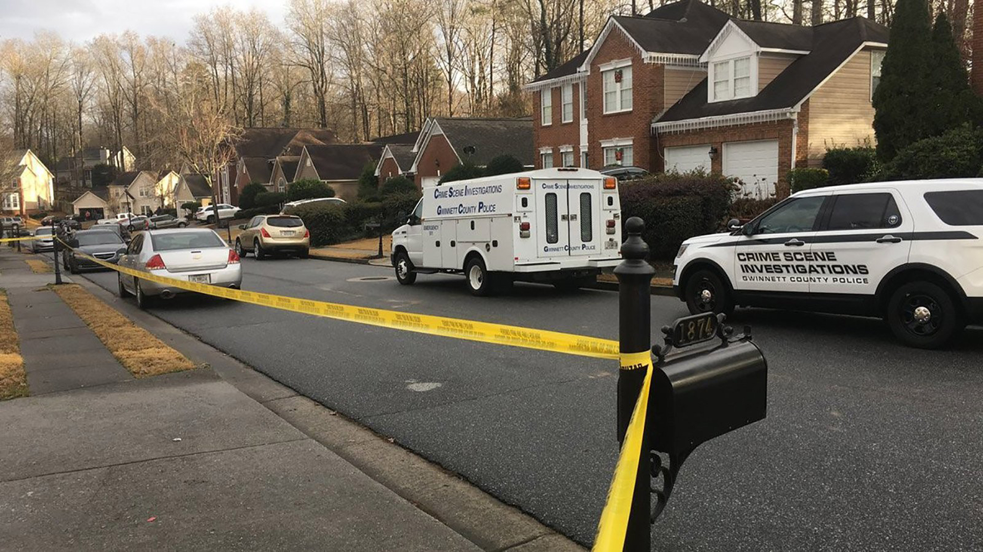 A 15-year-old took his own life after accidentally shooting and killing his friend on New Year's Eve, police in suburban Atlanta said. (Credit: Gwinnett County Police Dept.)
