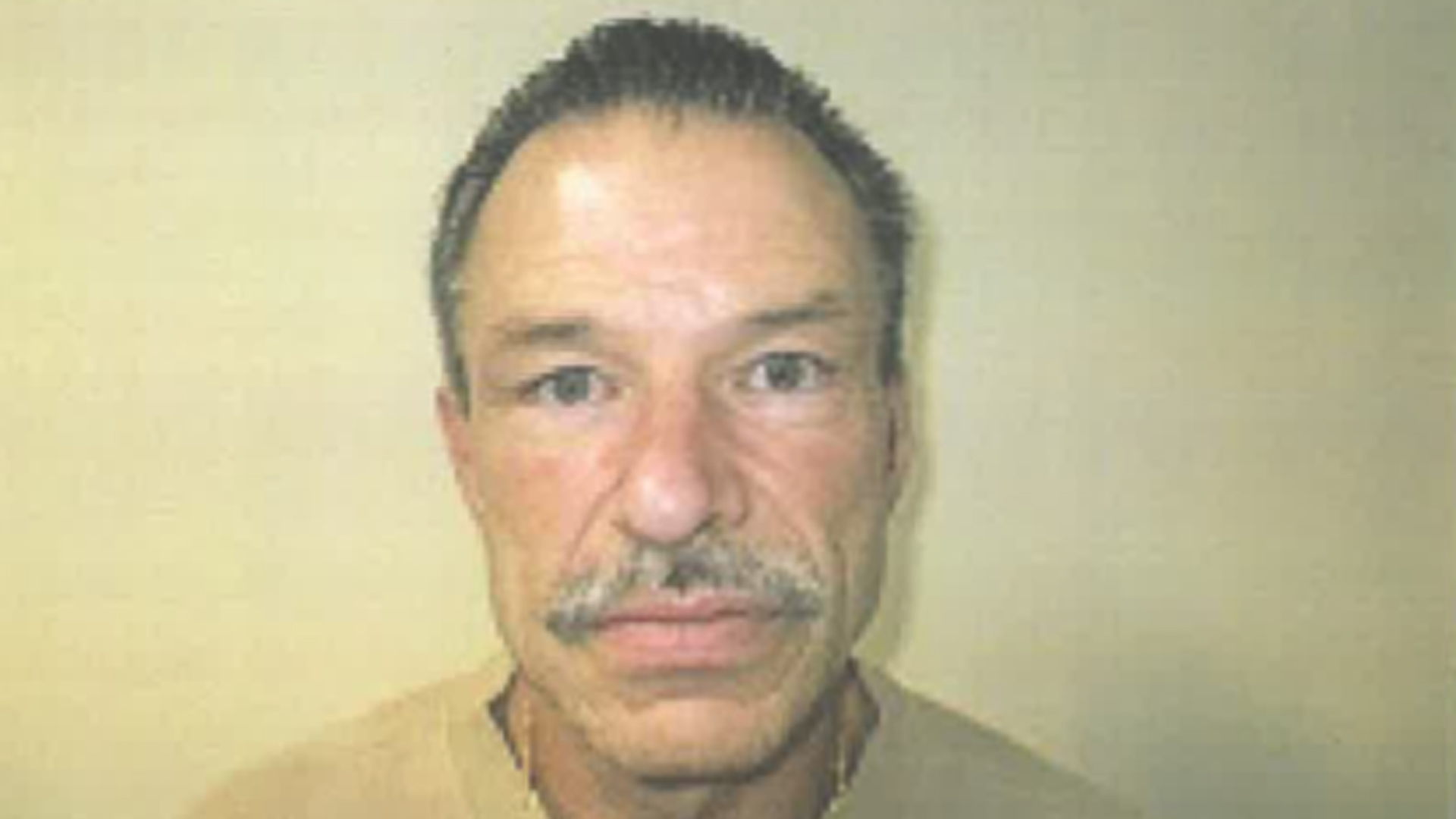 Ross Leo Wollschlager appears in an undated photo released by the San Bernardino County District Attorney's Office.