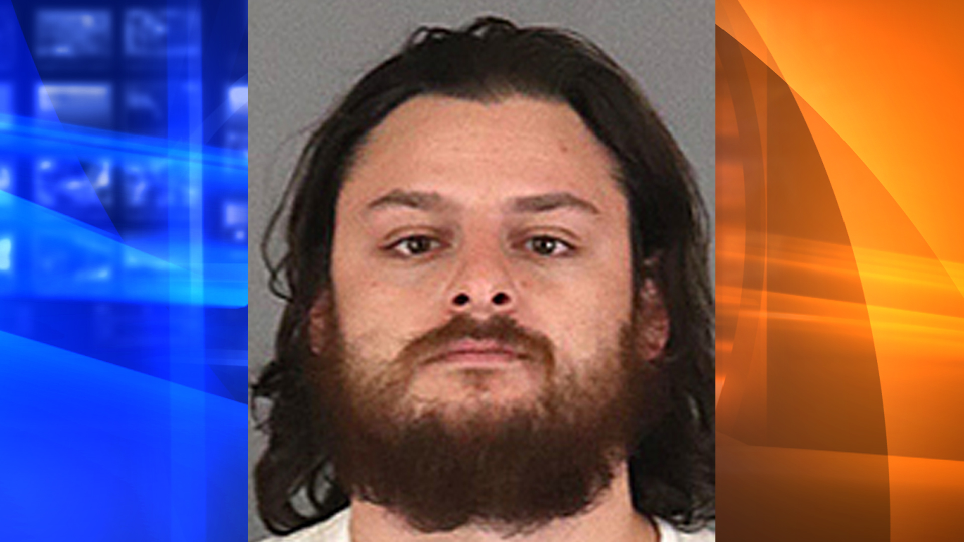 Alfonso Villegas, 25, appears in a photo released by the Riverside County Sheriff's Department on Dec. 20, 2019.