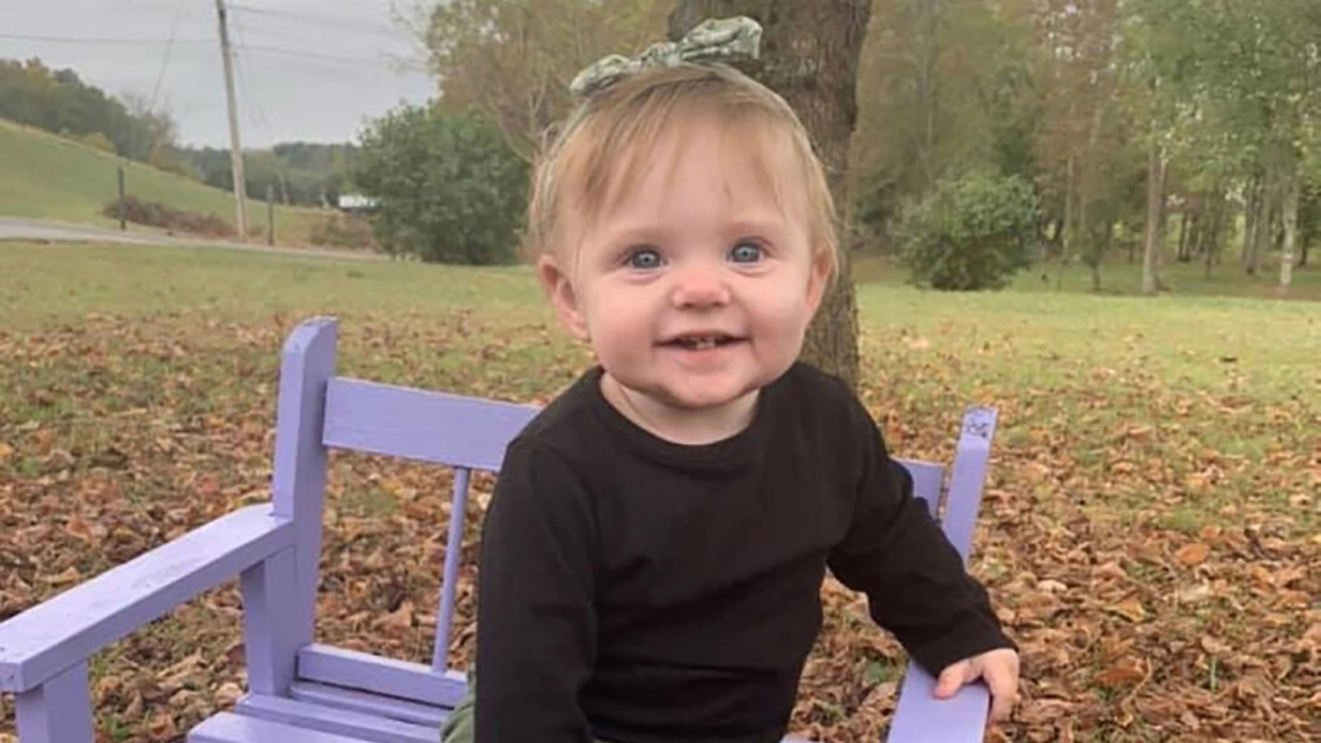 Tennessee Bureau of Investigation released this undated photo of Evelyn Mae Boswell.