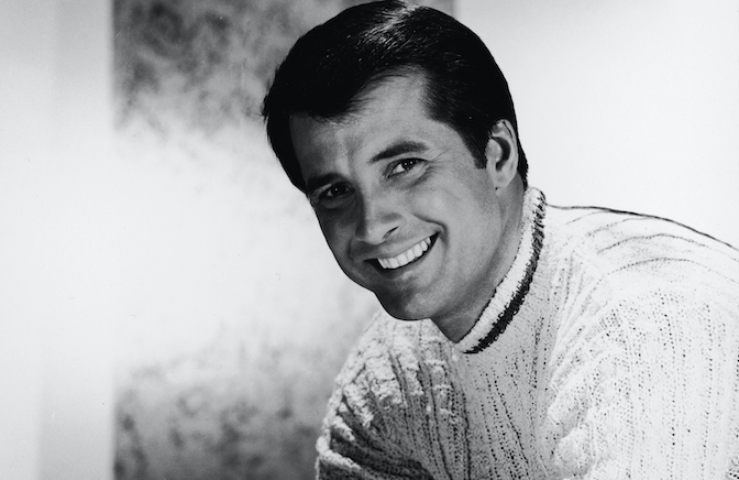 Lyle Waggoner is seen in a photo circa 1969. (Hulton Archive/Getty Images)