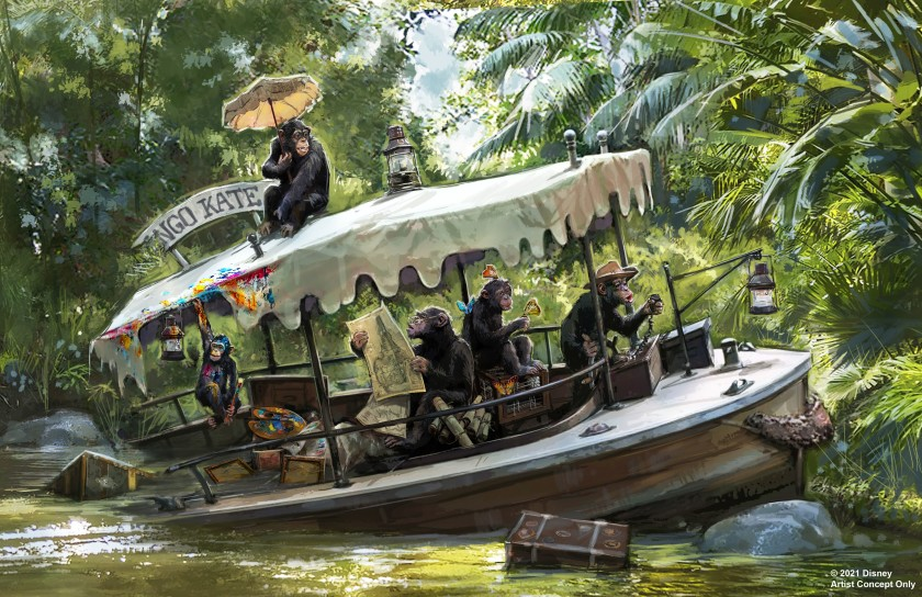 Disneyland will make Jungle Cruise ride more inclusive following years-long  complaints of racism | KTLA