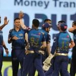 मुम्बईको पहिलो जित, कोलकाता ४९ रनले पराजित