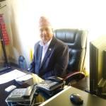 प्रेस काउन्सिल कार्यवाहक अध्यक्षमा गोपाल बुढाथोकी
