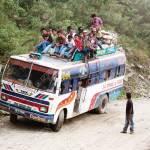 लामो यात्रा गर्नुहुदैछ ? स्वास्थ्य सुरक्षाका लागि बसभित्र मौन बसौं
