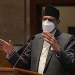 सङ्घीय संसद् र प्रदेशसभालाई जीवन्त र जनमुखी बनाउनुपर्छः सभामुख सापकोटा