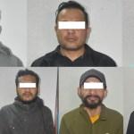 काठमाडौंमा अक्सिमिटरको कालोबजारी गरेको आरोपमा सात पक्राउ