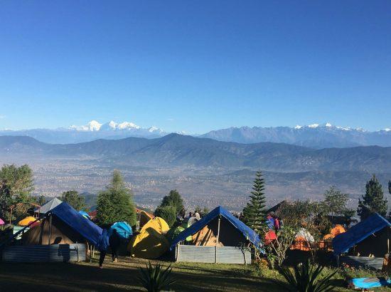 Panorama View Tower Resort