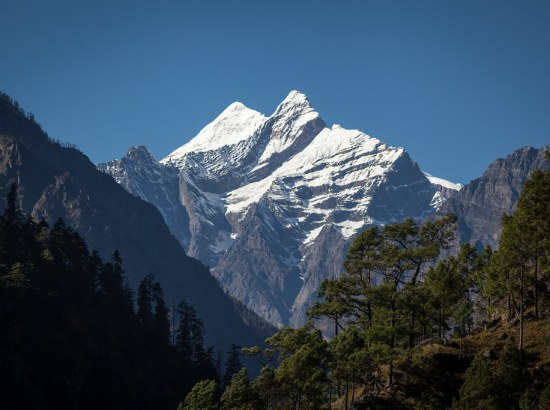 Saula Peak Climbing