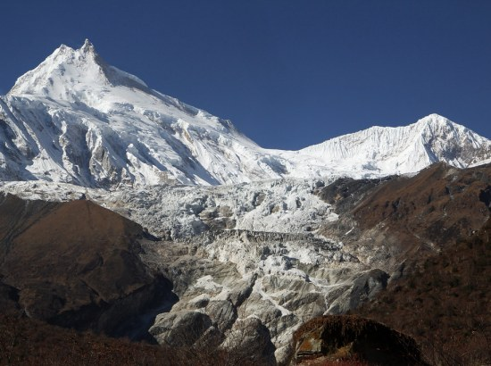 Manaslu North Peak Climbing