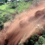रोल्पामा पहिरोले घर भत्काउँदा एकै परिवारका ३ जनाको मृत्यु