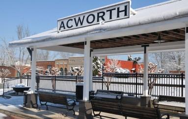 Acworth Roofing Company