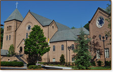 Holy Spirit Catholic (Atlanta)