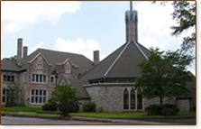 St. John's Lutheran (Atlanta)