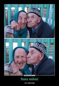 starsi ludzie