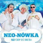 """Książka """"Neo-Nówka. Schody do nieba"""""""