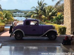 Ford z 1920 roku.