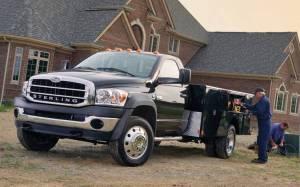 Sterling Grille, Dodge (200309) Ram Trucks