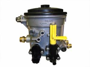 Ford Motorcraft Fuel Filter Water Drain Valve Kit, Ford (199903) 73L Powerstroke
