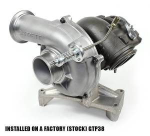 Dieselsite TurboMaster Wastegate Controller, Ford (19955