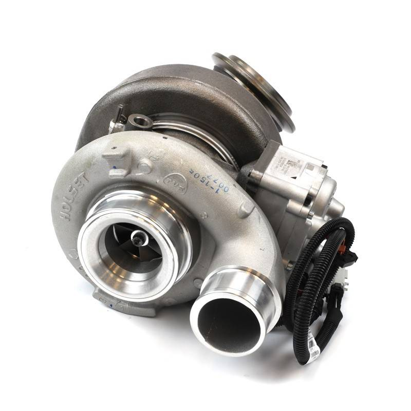 Industrial Injection Turbo Dodge 20075 12 67L Re