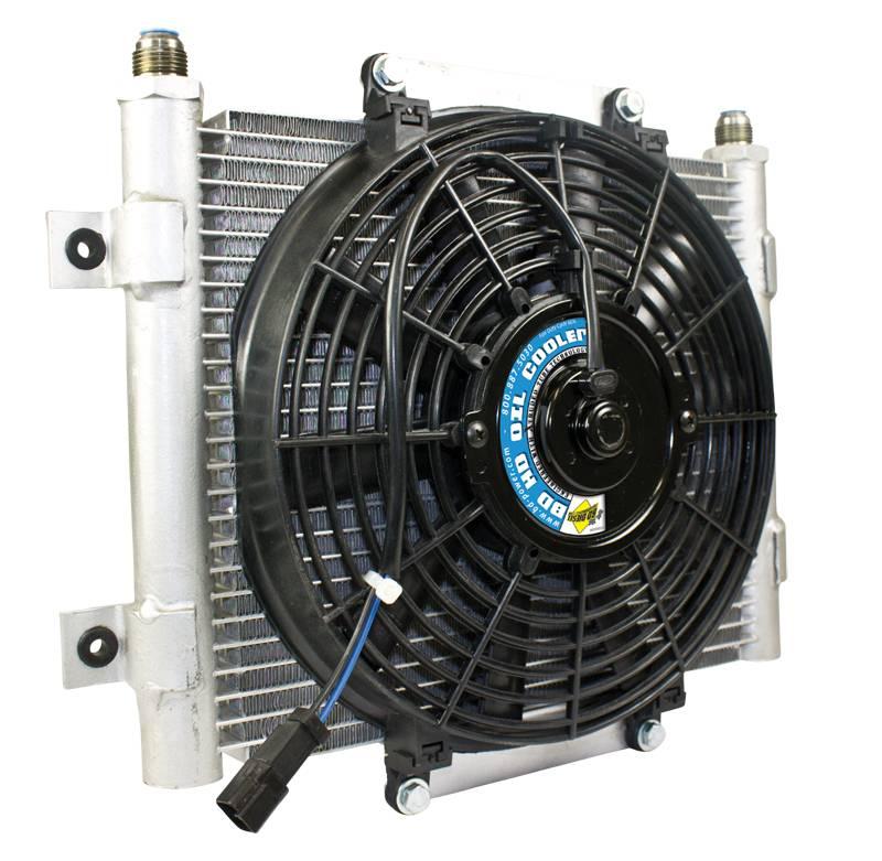 bd power bd power xtrude trans oil cooler 5 16 tubing