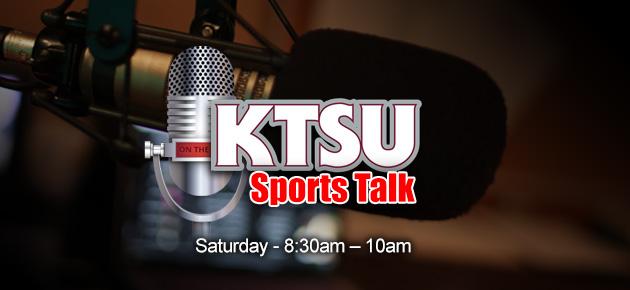 KTSU Sports Talk