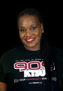 Wanda Adams Impact Houston Live KTSU