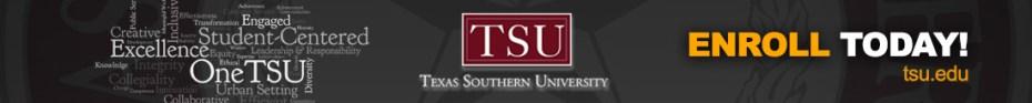 Enroll in TSU College Today