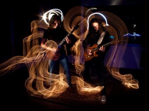 the band SUN & MOON