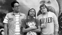 hip-hop trio The Lower Class