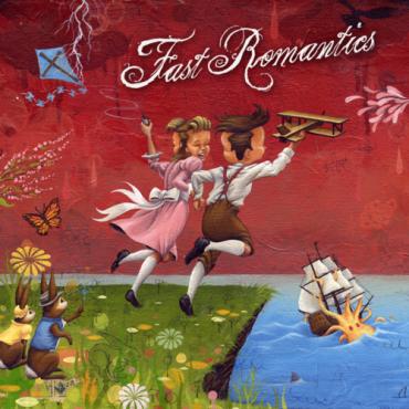 Fast Romantics - Afterlife Blues