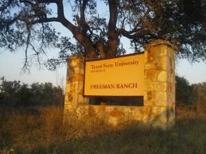 Freeman Ranch