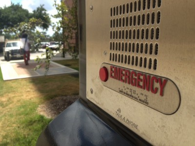 Texas State Emergency Post