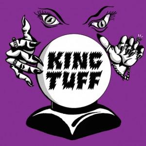 King Tuff - Black Moon Spell album cover