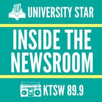 Inside the Newsroom graphic