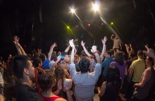 MR Fest 2013. Photo from MR Fest Website