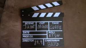 June Movie Guide Slate.
