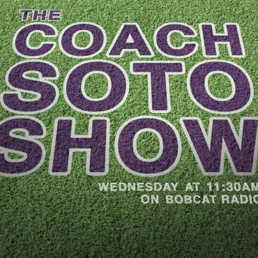 coach soto show