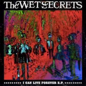 the Wet Secrets