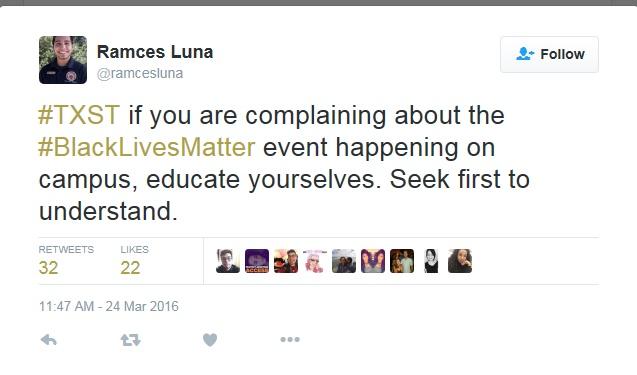 Tweet Luna