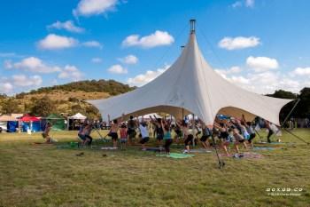 Photo courtesy of UTOPIAfest.