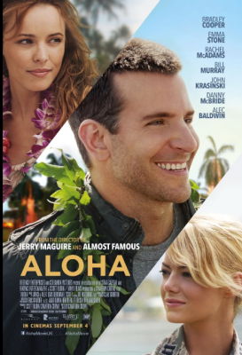Aloha Movie Poster