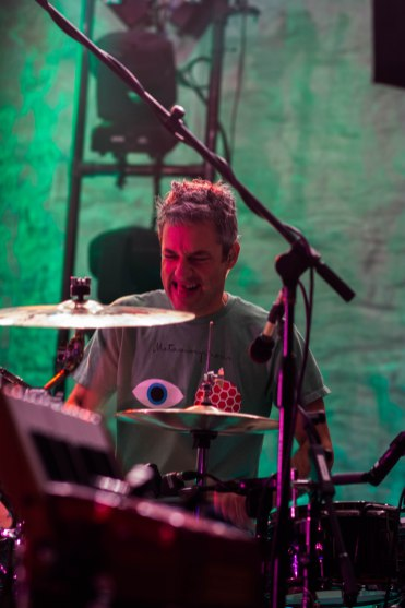 Drums by Marty Beller