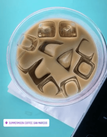 Summer Moon Coffee
