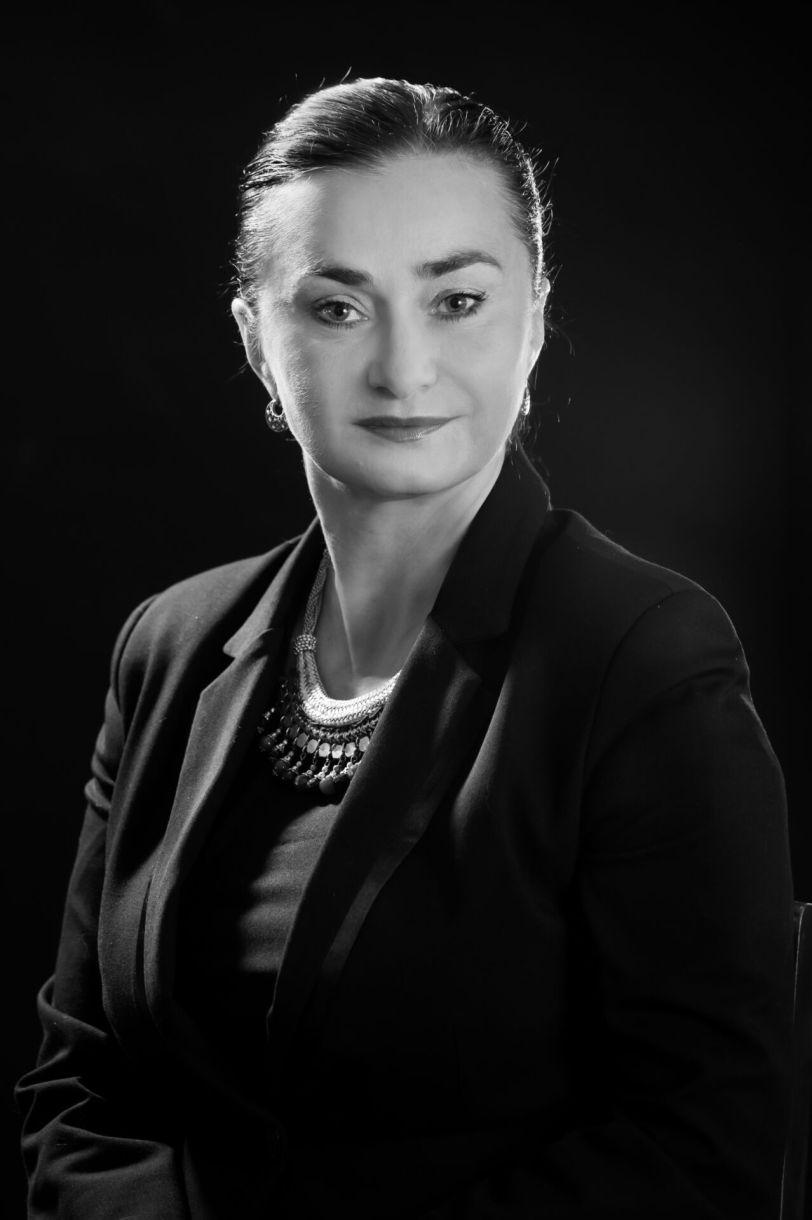 Elżbieta Pańtak