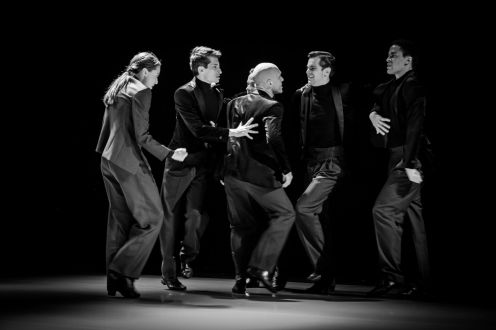 Teatr Tańca i Ruchu Rozbark