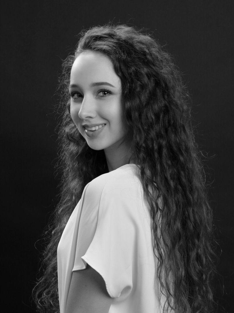 Julia Domagalska