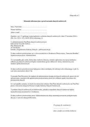 Regulamin Konkursu plastycznego taneczna bombka 2 poprawione-4