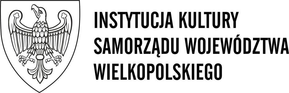 Logo_ czarny_ Instytucja Kultury